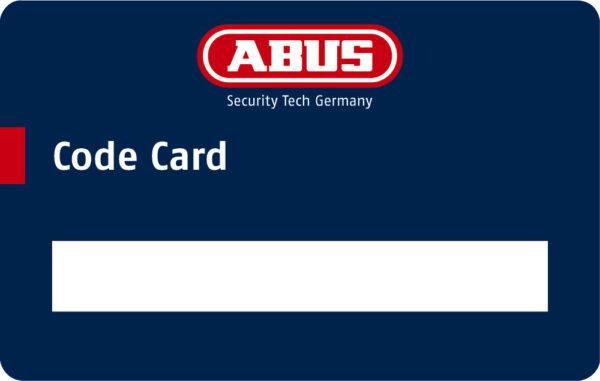 Code Card D6PS
